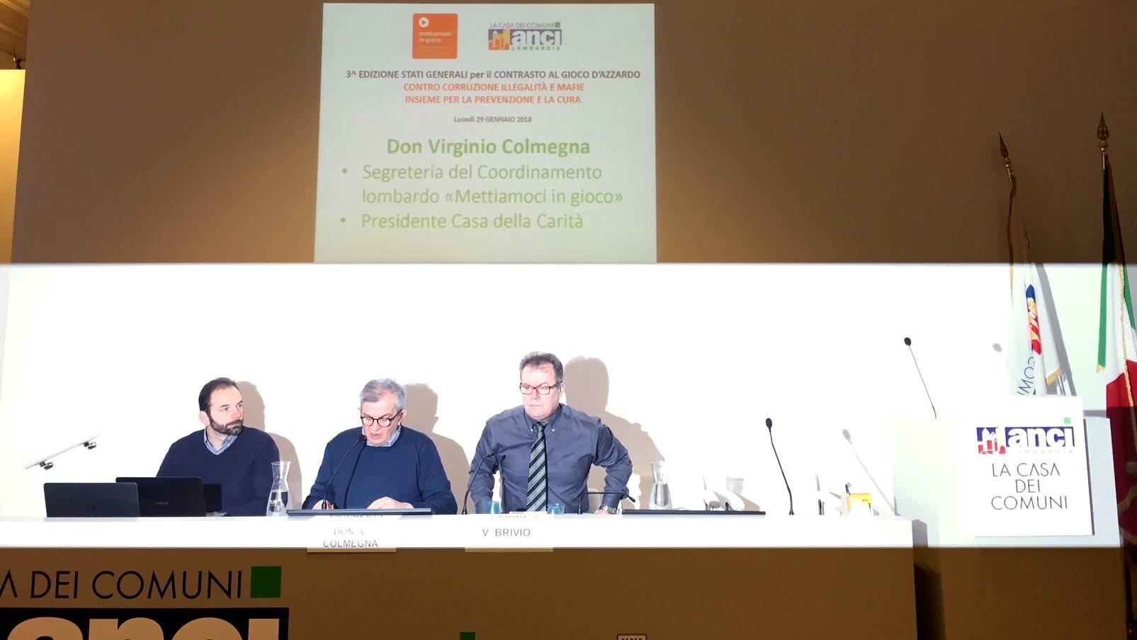 Cinque denunce a Prato per gioco d'azzardo