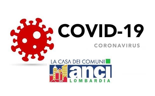 Coronavirus Tutte Le Info Per I Comuni Anci Lombardia