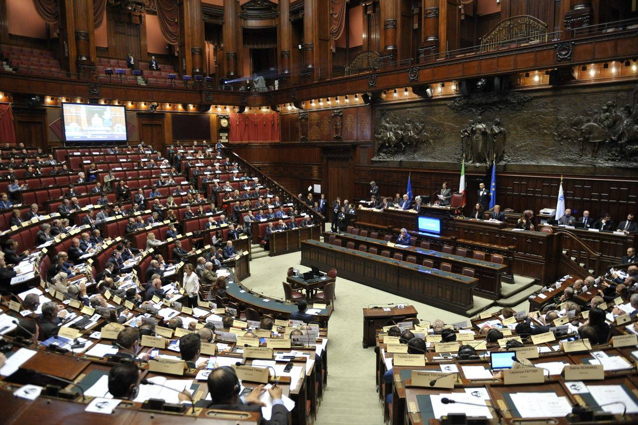 I sindaci alla camera la diretta streaming e tv anci for Camera dei deputati diretta streaming